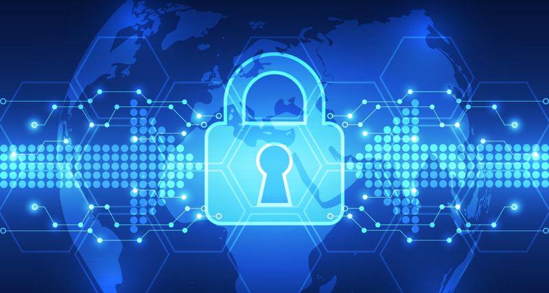 Картинки по запросу информационная безопасность эмблема